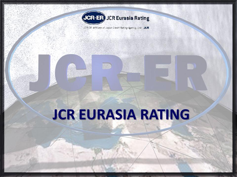 JCR EURASIA RATING