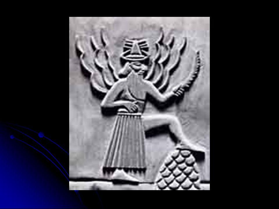 • Akadlar'ın en önemli kralı Sargon