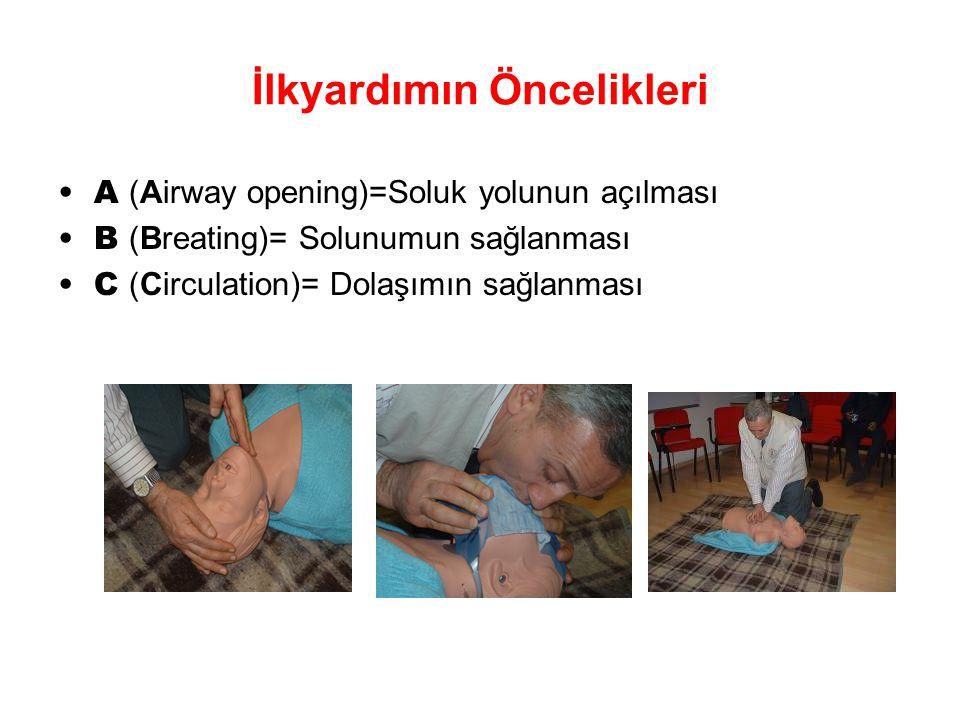 Hasta/Yaralının İkinci Değerlendirilmesi İkinci değerlendirme; •Görüşme ve •Muayene aşamalarını içerir.