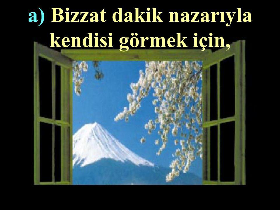 Ahmet YORDAM Gizli ve sonsuz rahmet hazinelerini,