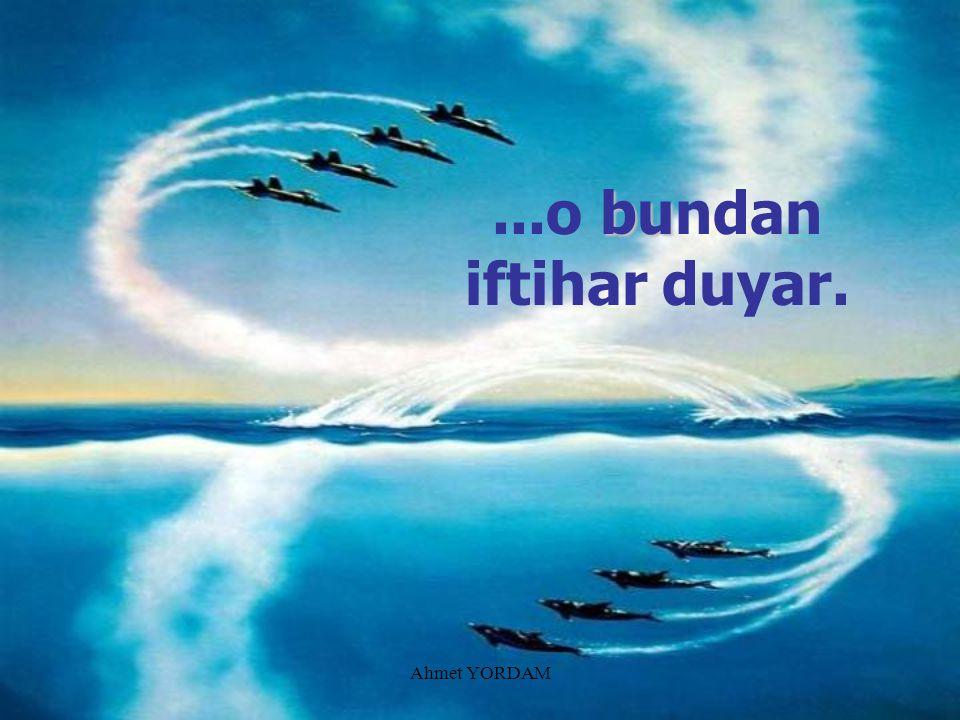 Ahmet YORDAM Esma-i Hüsna da denilen güzel isimlerinin cilvelerini,
