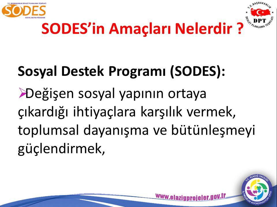 http://www.sodes.gov.tr/SODES.portal