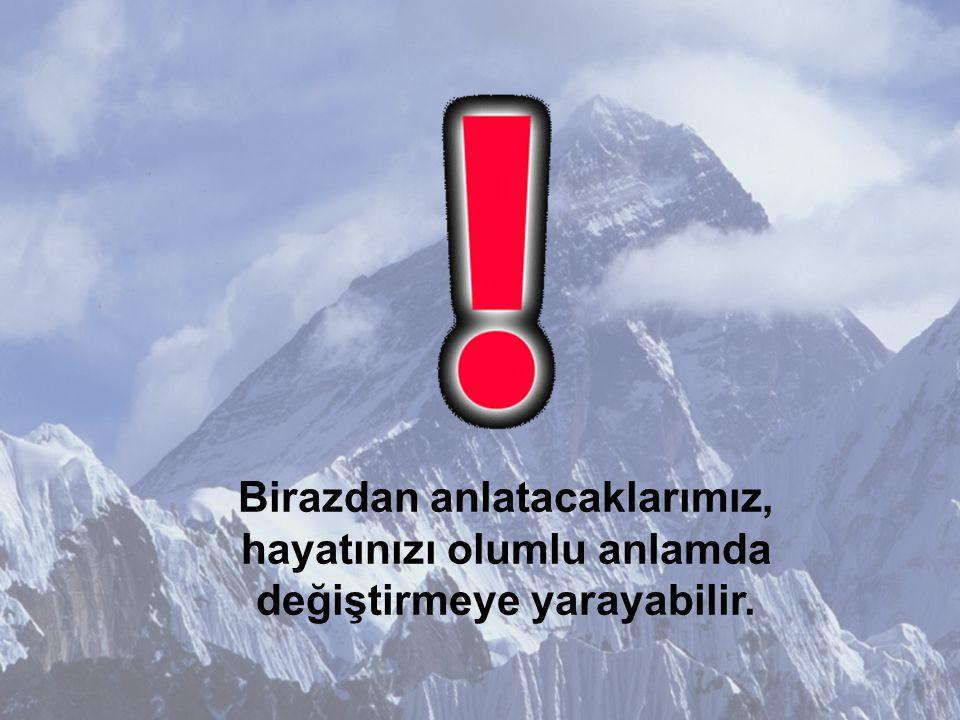 Lütfen biraz dikkat!