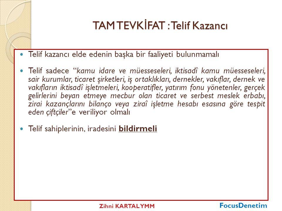 TAM TEVK İ FAT : Hizmet İ thali * Türkiye'de yapılan her türlü mal ve hizmet ithalatı KDV'ne tabi *Verginin mükellefi = hizmeti ithal eden * İ şlemin