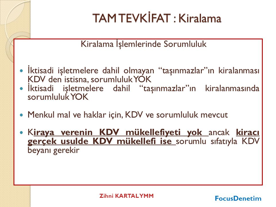 DÜZELTME İ ŞLEMLER İ 2.