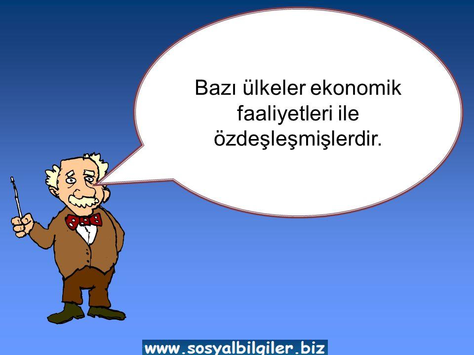 Devletin Politikaları Yetişmiş İnsan Gücü Toprak Özellikleri İklim Özellikleri Doğal Kaynaklar EKONOMİK FAALİYETİ ETKİLEYEN NEDENLER Türkiye'nin Coğrafi konumunu dikkate alınız.