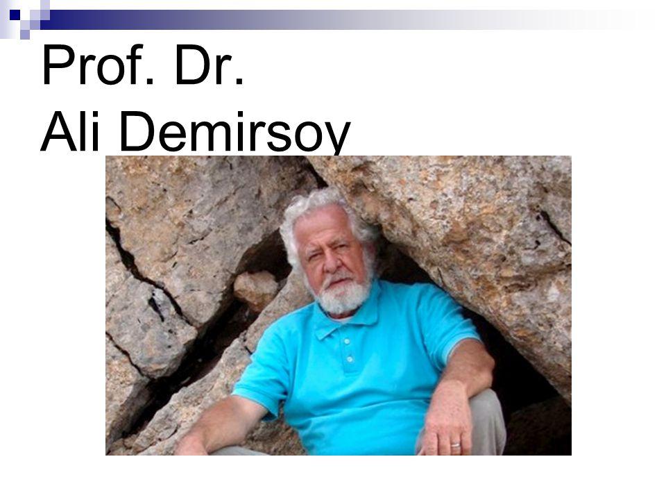 Prof. Dr. Yusuf Vardar