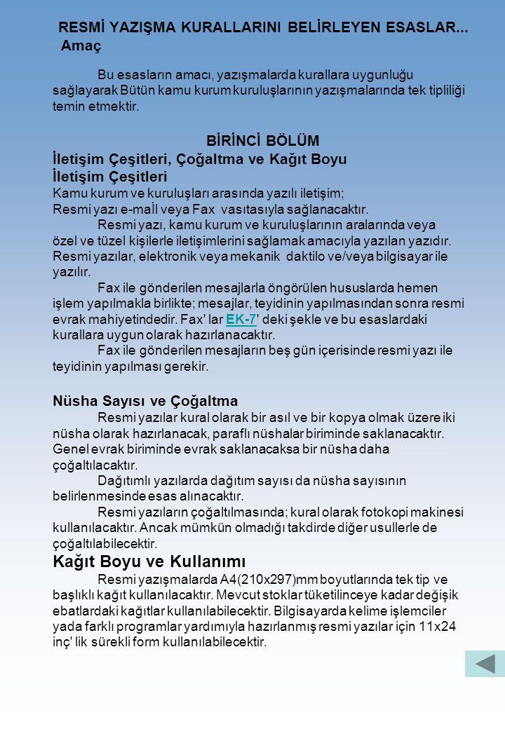 12 satır ara Bursa, 26 Nisan 2000 4-8 ara Et ve Balık Kurumu Kombine Müdürlüğü 45010, Manisa 2 satır Sayın Bay: 2 satır ara İşletmemizde..............