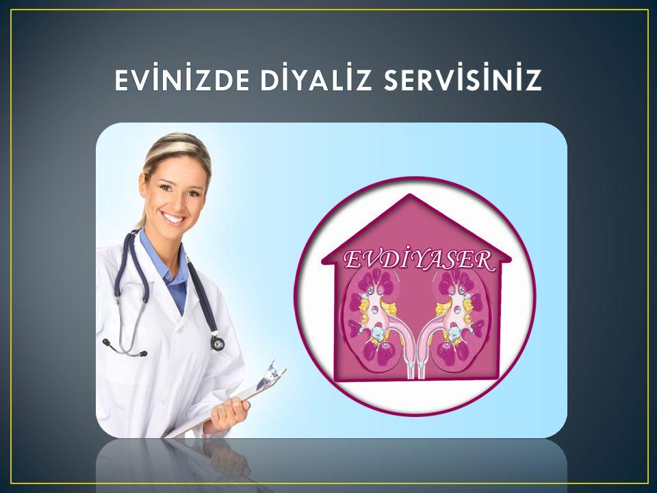 Türkiye'de böbrek hastalığının görülme sıklığı nedir.