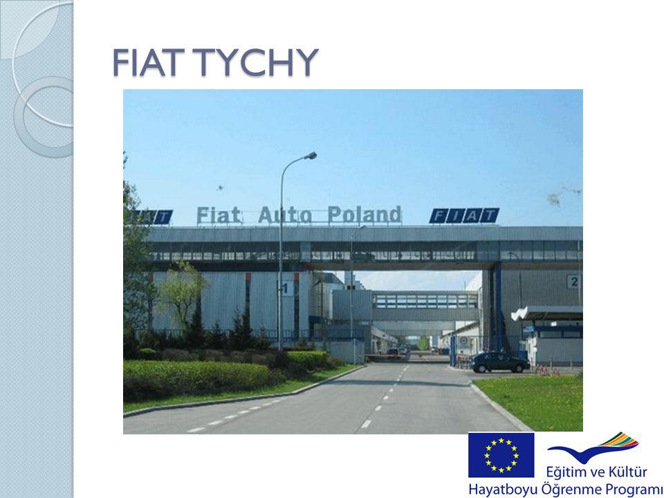 FIAT TYCHY