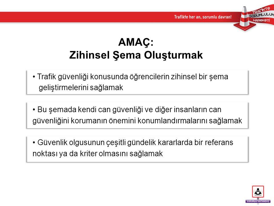 Türkiye • 1974-600 bin araç 2009- 14 milyon araç • 2000-2009 arası model 6 milyon araç Taşıt Yaşları Taşıt Sayıları