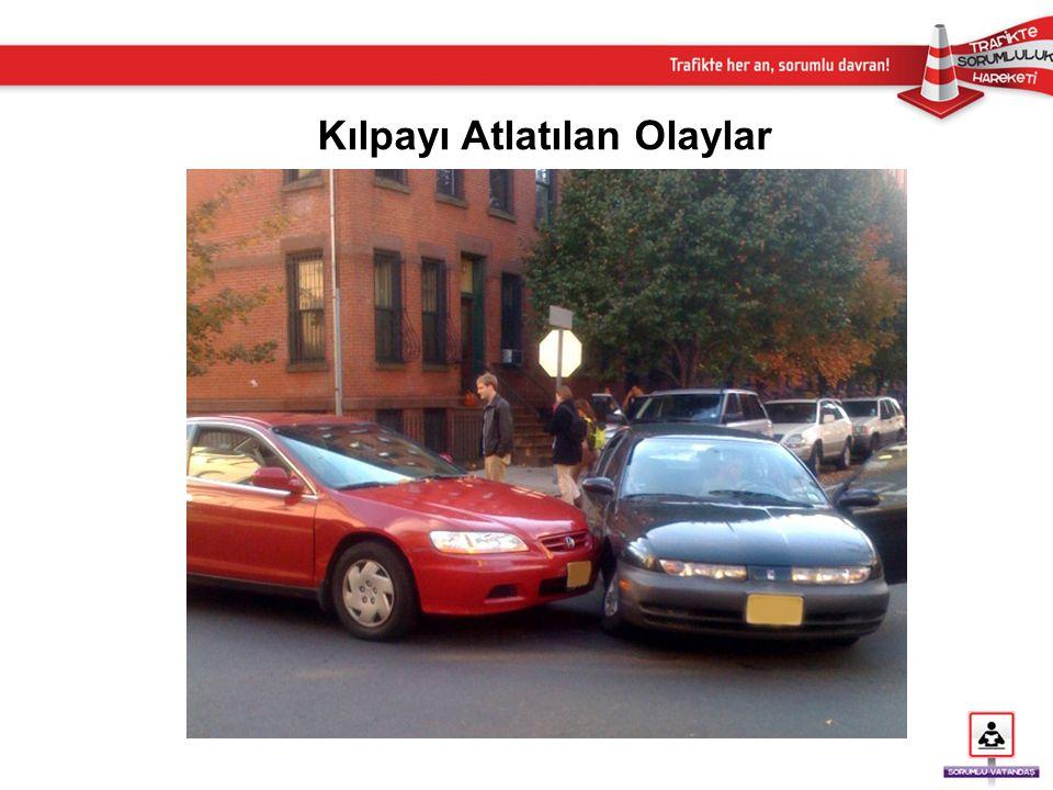 Türk Kültürüne Uyarlama Patent: Psikoteknik Değerlendirme ve Sürücü Davranışı Geliştirme Eğitimlerine Katılan Profesyonel Sürücüler Allah Rahmet Eyles