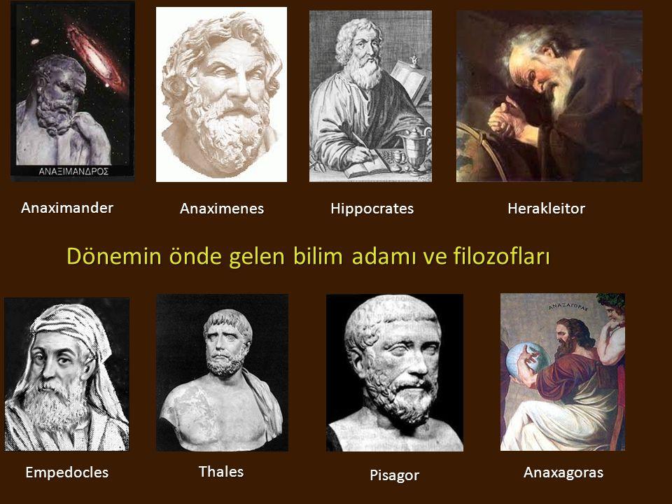 İskender'in Babil'i fethetmesiyle Helenistik dönem etkileri gözlemlenmeye başlanmıştır. Bu dönemde özellikle Yunan bilim adamı ve filozofların diğer b