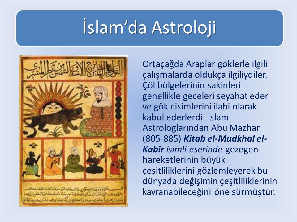 Romalıların Yunanistan'ı fethinden sonra, Yunan astrolojisi, Romalı toplum tarafından şevkle kabul edildi. Bu dönemde, Latin şair Manilius, Astronomic