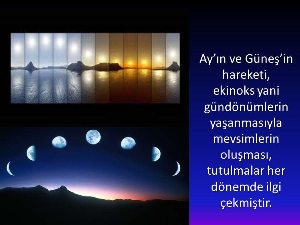 En eski astrolojik döküman olan Enuma Anu Enlil'in yazılış tarihi MÖ 1800– 1500 arasıdır.