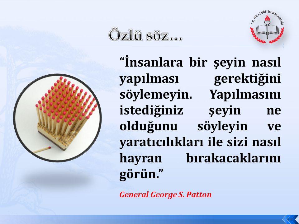  Geleceğimiz, umutlarımız olan çocuklarımızın, ilmin ışığında Atatürk'ün çizdiği çağdaş yolda yüreklice yürüyebilmesi için hepimizin sorumlulukları o