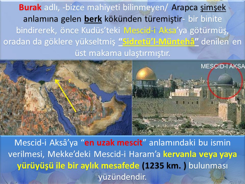 *- Namaz İslam'dan önceki bütün ilahi dinlerde emredilmiştir.