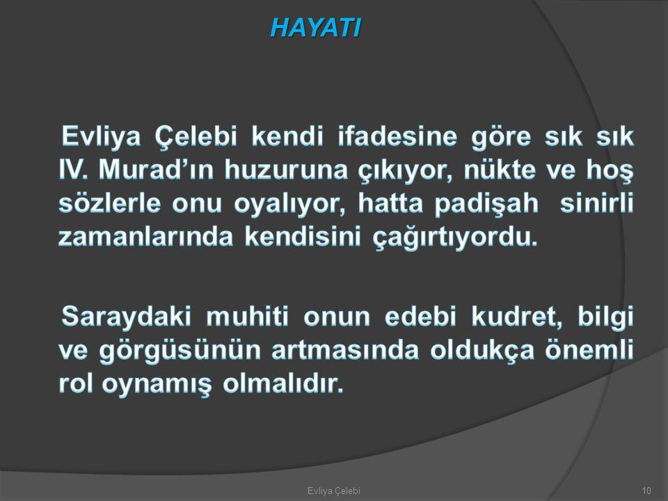 10 HAYATI