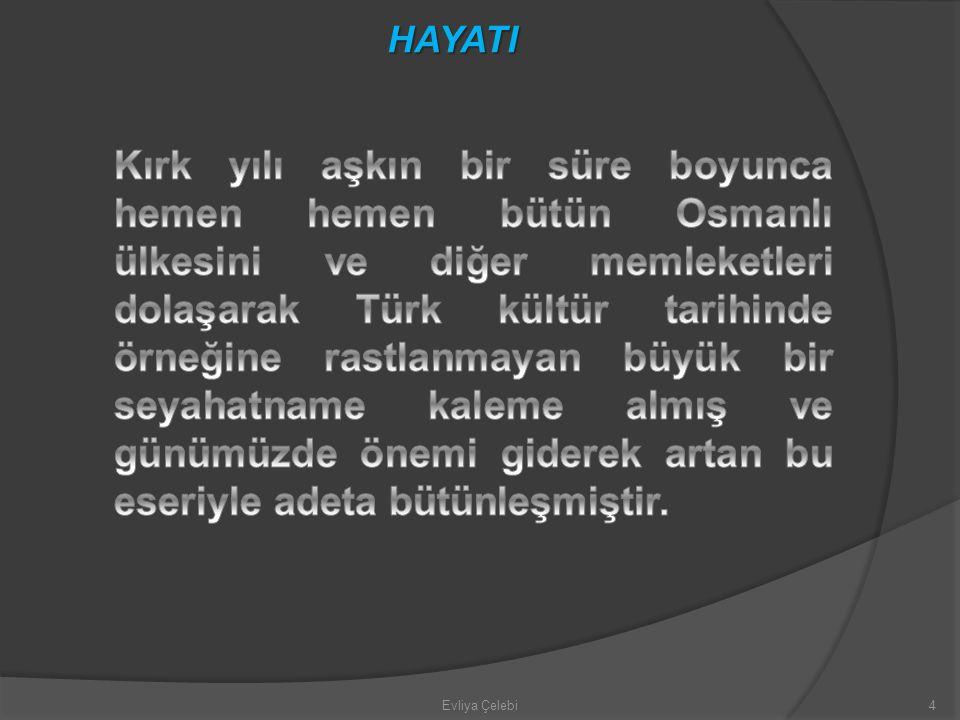 4 HAYATI