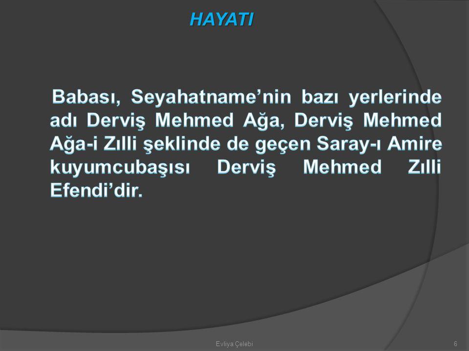 6 HAYATI