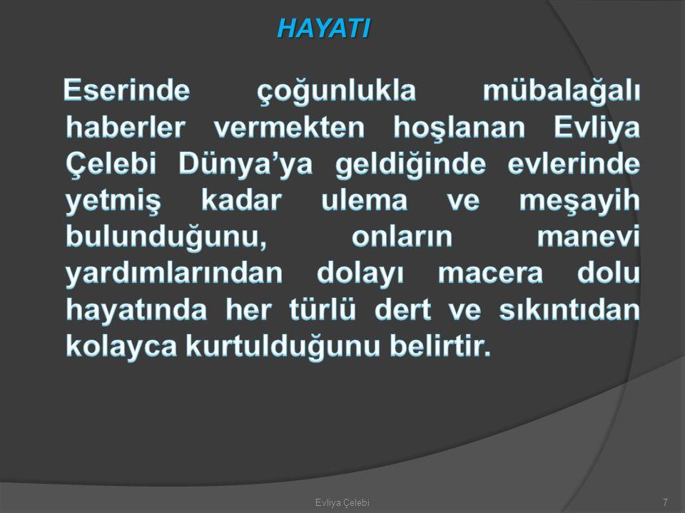 7 HAYATI