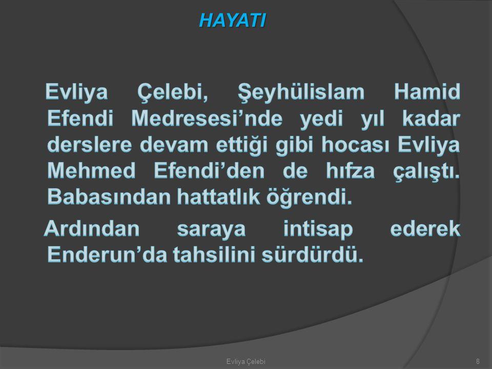 8 HAYATI