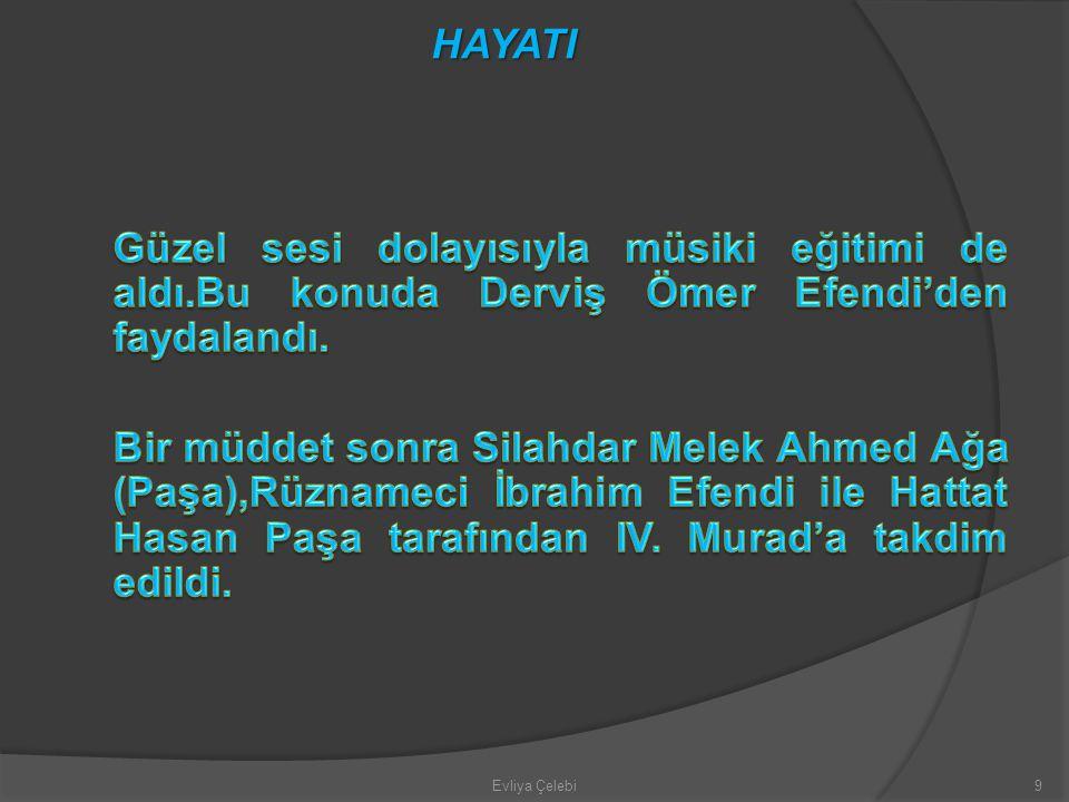 9 HAYATI