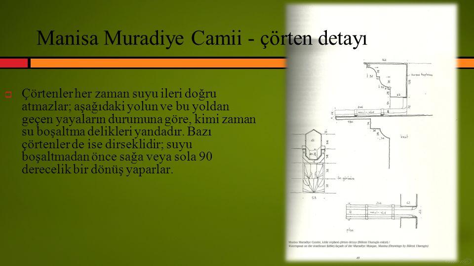 Kılıç Ali Paşa Camii – İstanbul / Beyoğlu