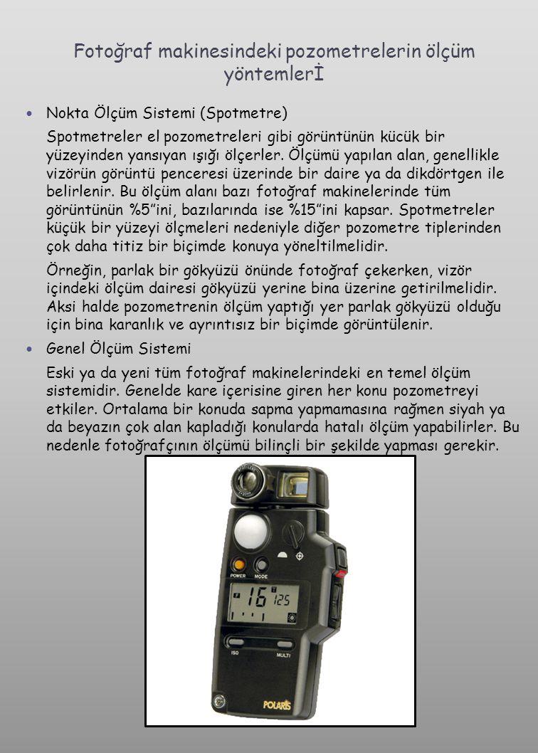 YARDIMCI MALZEMELER  Battery Grip  Kablo Deklanşör  Fotoğraf çekiminde üzerinde önemle durulacak durumlardan birisi de, deklanşöre basış anında fotoğraf makinesinin titrememesidir.