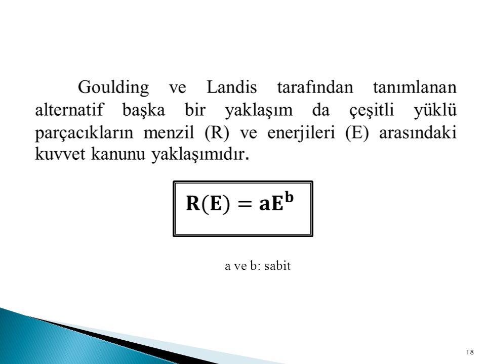 18  a ve b: sabit