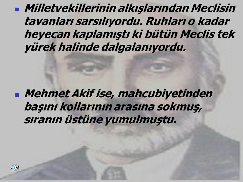 NİMET KARAKOÇ  Bu ses,Türk milletinin insanlık tarihinde meydana getirdiği yeniden doğuşun sesiydi …