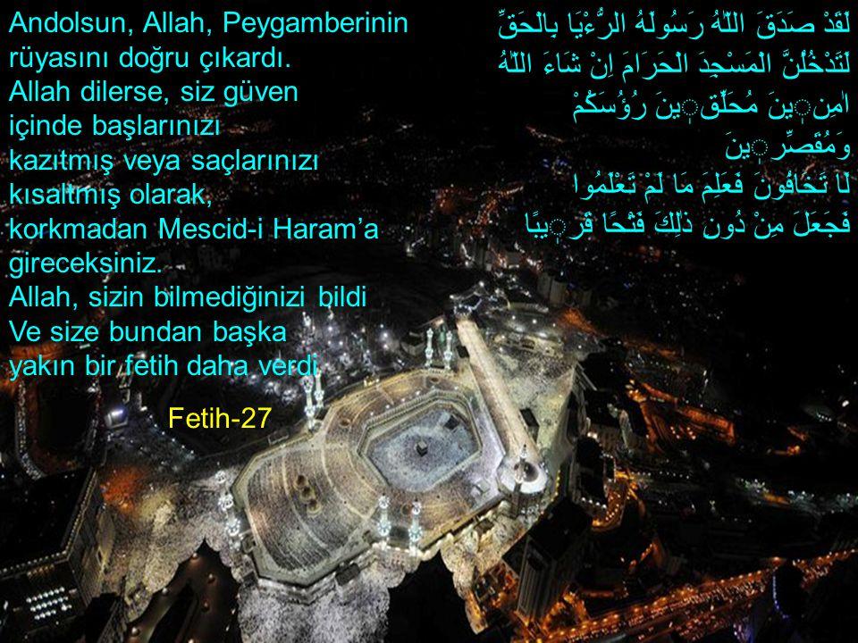 Bunun ü zerine (Mısır ' a d ö n ü p) Y û suf ' un yanına girdiklerinde, Ey g üç l ü vezir.