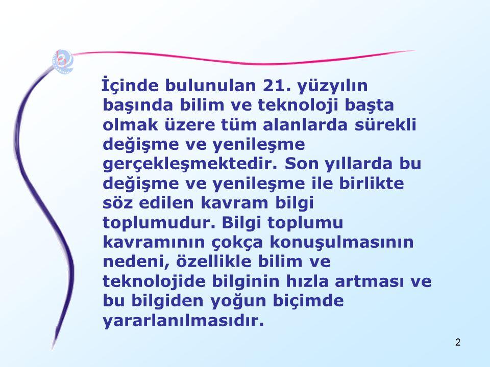 73 ÖĞRENMEYİ ÖĞRENME •Bilgiyi işleme kuramı, öğrenmenin açıklanması açısından çok önemli bir kuramdır.
