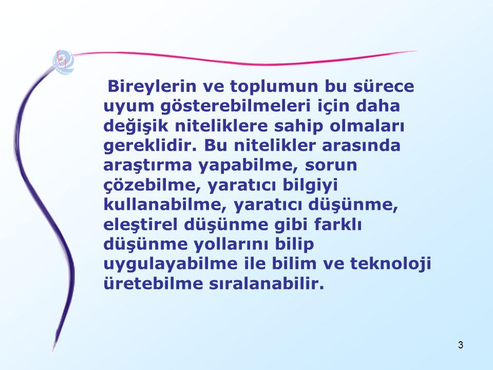 164 TEŞEKKÜR EDERİM.. Yrd.Doç.Dr.Melek Demirel Hacettepe Üniversitesi Eğitim Biilimleri Bölümü