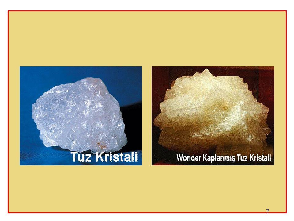 Klasik Yöntemin sakıncaları Sürtünmeyi artırmak için kullanılan malzemenin (kum,Kül,çakıl vb) buz veya karı eritme özelliği yoktur Tek başına tuz -6 o C nin altında işlevselliğini kaybetmektedir.