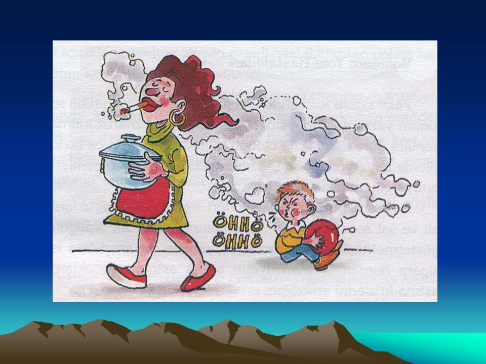 Hastalığın çok ilerleyerek yukarıda belirtilen ağır rahatsızlıkların ortaya çıkmasını önlemek için yapılması gereken, SİGARANIN TERK EDİLMESİDİR.