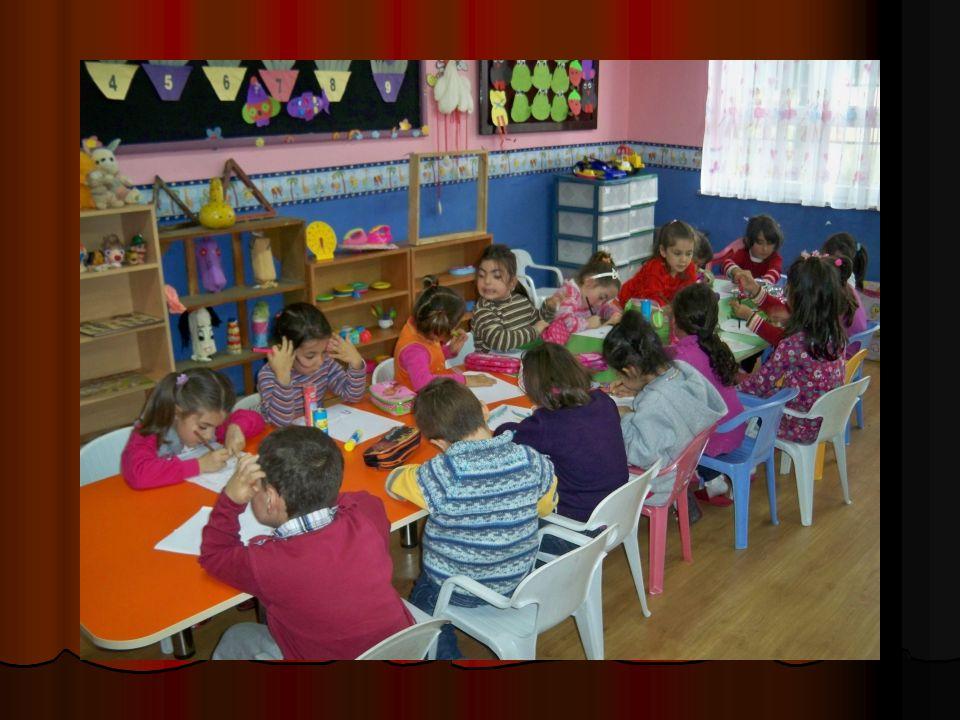 Resim yapılabilir, afiş/poster/grafik/hazırlanabilir, etkinlikle ilgili çekilen fotoğraflar çocuklarla incelenebilir. Çocuklar etkinlikle ilgili konuş