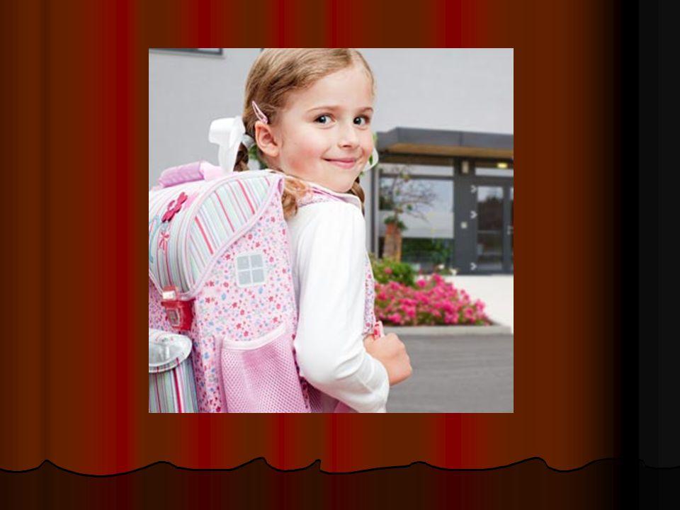 - Eve gidiş ile ilgili hazırlıklar tamamlanır ve çocuklarla vedalaşılır.