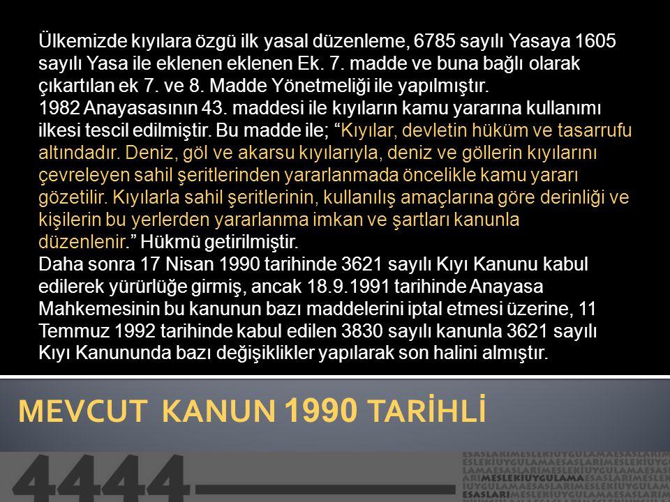 TESPİT KOMİSYONU K.K.Ç.