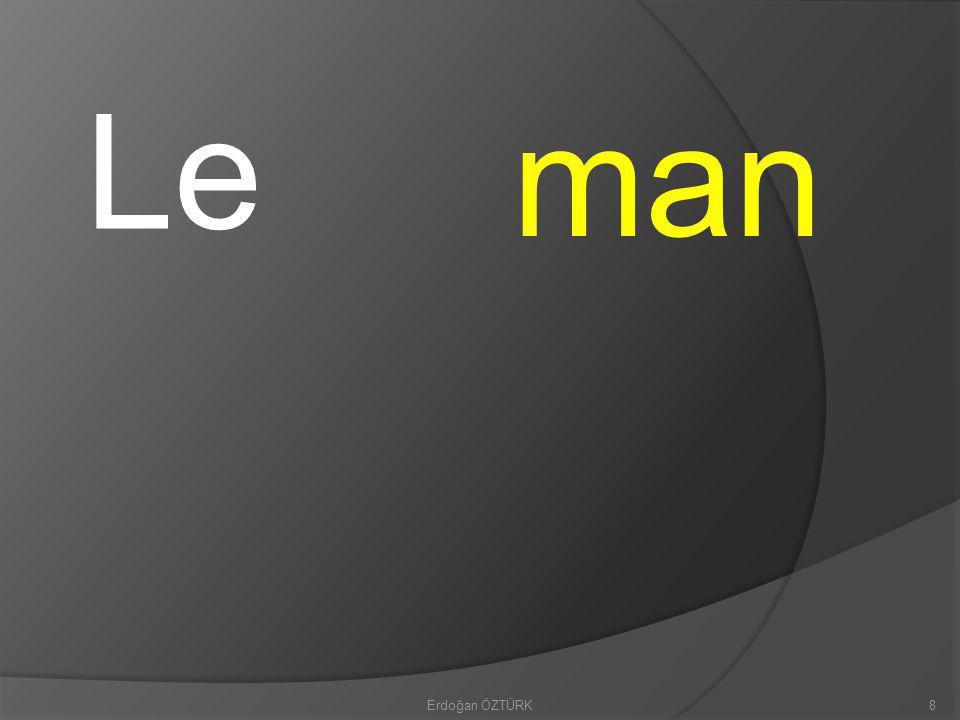 Le man 8