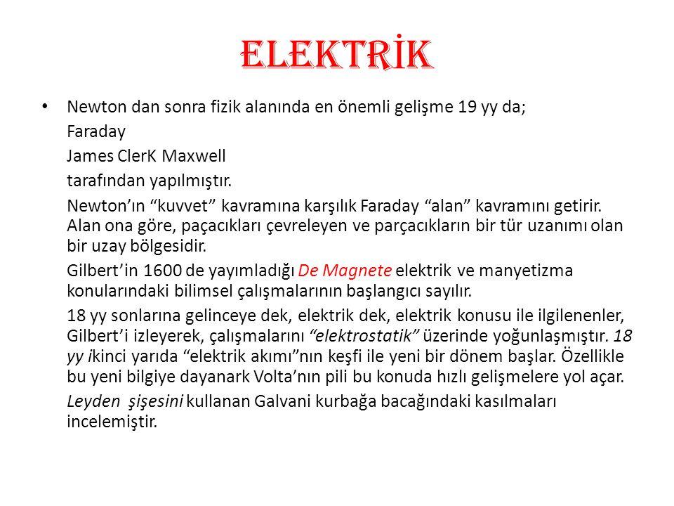 eLEKTR İ K • 19.