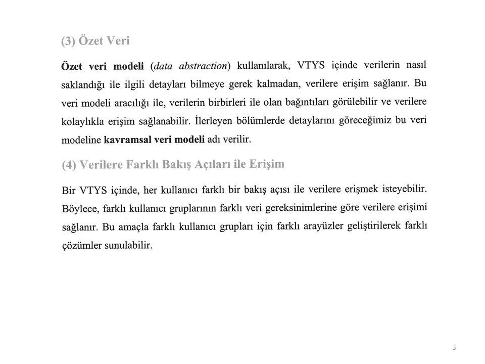 Dağıtık VTYS Mimarisi 14 Dağıtık Veritabanı Yönetim Sistemleri Mimarisi VTYS'ler ve veritabanları farklı birçok sunucu üzerinde dağıtık bir yapıda konumlandırılır.