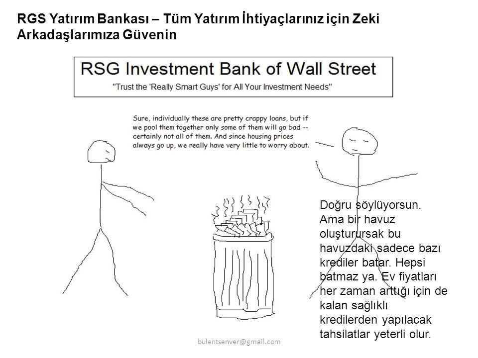RGS Yatırım Bankası – Tüm Yatırım İhtiyaçlarınız için Zeki Arkadaşlarımıza Güvenin Doğru söylüyorsun. Ama bir havuz oluşturursak bu havuzdaki sadece b