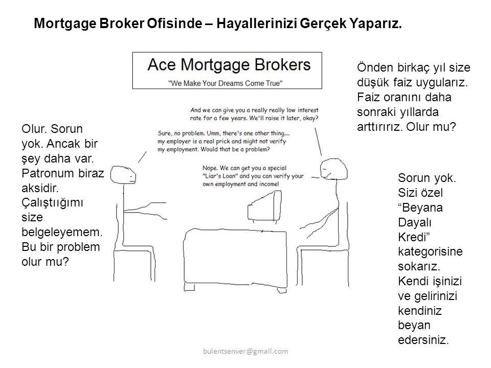 Norveç'te Kasaba Emekli Fonu RSG Yatırım Bankası Ama siz ev fiyatları hep artar demiştiniz.