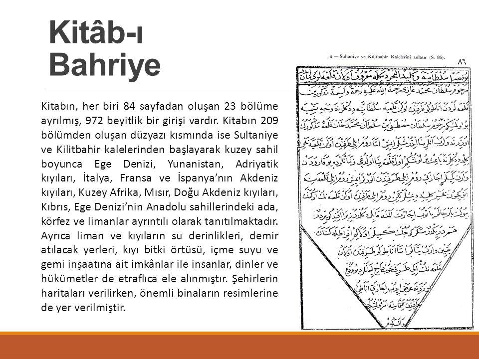 Kitabın, her biri 84 sayfadan oluşan 23 bölüme ayrılmış, 972 beyitlik bir girişi vardır. Kitabın 209 bölümden oluşan düzyazı kısmında ise Sultaniye ve
