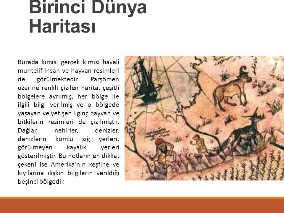 İçinde yer alan gemi çeşitleri ve denizcilik terminolojisi açısından da değerli olan Kitâb-ı Bahriye'nin kaynakları konusunda da çeşitli değerlendirmeler yapılmıştır.