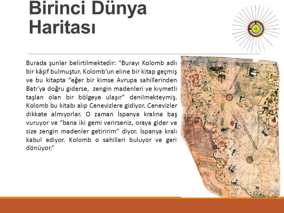 Osmanlılarda coğrafya çalışmaları, 19.
