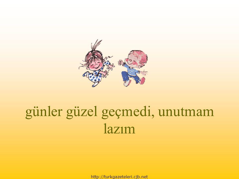 http://turkgazeteleri.cjb.net asıp yüzümü yüzümü kalmışım Azıcık kırıtmam lazım...