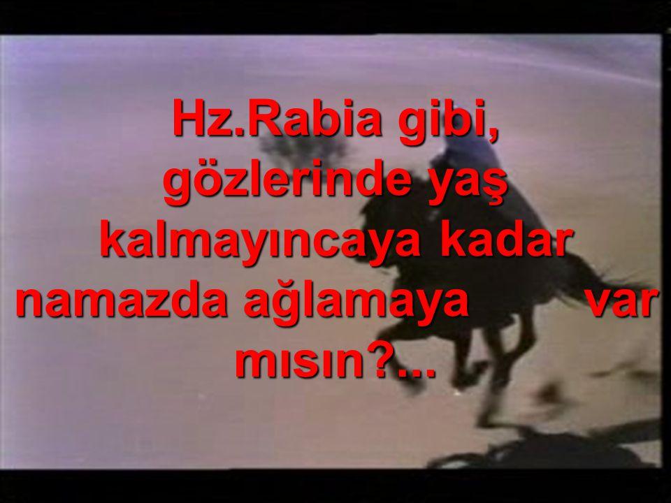 Savaşta almış olduğu ok, ancak, Hz. Ali namaza durunca çıkarılıyor, hem de kılı bile kıpırdamıyor…