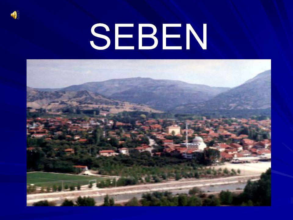 SEBEN